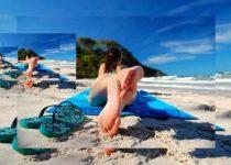Шри-Ланка: отдых, древности и пляжи (37 фото)