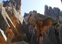 Интересные места мира: каменный лес, Китай (15 фото)