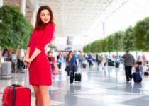 Провоз багажа и ручной клади: правила и нормы аэропортов мира (6 фото)