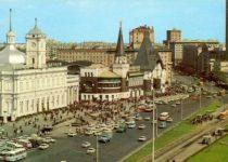 Ленинградский вокзал: история и современность (9 фото)