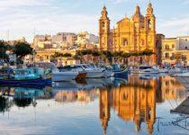 Аква-зона — Мальта