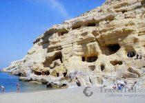 Остров Крит – советы туристу