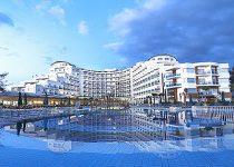 Sea Light 5 — один из лучших отелей в Кушадасы (Турция) для семейного отдыха