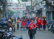Путешествие в Ханой (Суржик Эдуард)