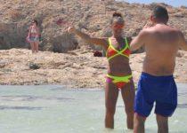 Пляжи Крита — Начать путешествие с Begin-Journey