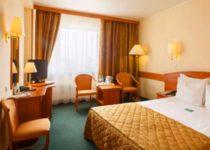Особенности организации проживания в гостинице Измайлово — Начать путешествие с Begin-Journey
