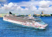 Морской круиз из Санкт-Петербурга — Начать путешествие с Begin-Journey