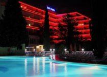 Лучшая гостиница Адлера – «Южное Взморье»