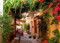 Достопримечательности города Ретимно — Начать путешествие с Begin-Journey