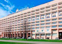 Недорогая и уютная гостиница Санкт-Петербурга