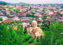 Какие экскурсии есть в Кутаиси