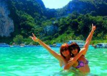 Райский островов Пхукет — Начать путешествие с Begin-Journey