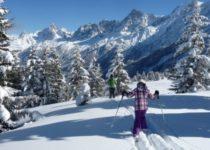 Горнолыжный курорт Шамони — Начать путешествие с Begin-Journey