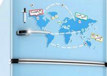 Путешествие в мир холодильников — Начать путешествие с Begin-Journey