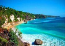 Бали: райское место для отдыха