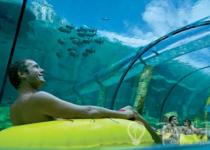 5 недорогих аквапарков Испании