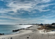 Лучшие датские пляжи