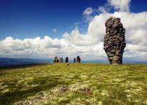 Старшие собратья истуканов острова Пасхи – великаны Мань-Пупу-Нер
