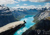 Отдых в Норвегии