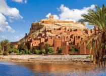 Марокканские пляжи