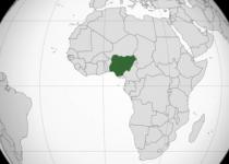 О чем расскажет карта Нигерии