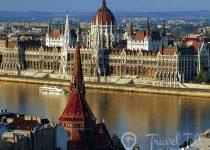 Зачетный маршрут по Венгрии