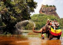 Шри-Ланка, экскурсии и отдых