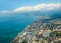 Курорты России: Адлер — Начать путешествие с Begin-Journey