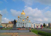 Паломничество к святыням Мордовии