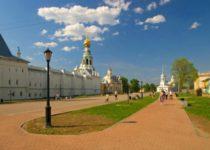 Вологда. Интересные места