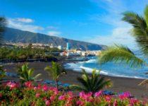 Канарские острова (Испания) — Начать путешествие с Begin-Journey