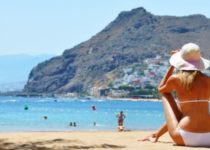 Отдых в Испании — Начать путешествие с Begin-Journey