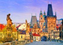 Путешествие по Европе — Начать путешествие с Begin-Journey