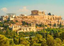 Что можно посетить в Афинах — столице Греции? — Начать путешествие с Begin-Journey