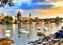 Загадочная и непредсказуемая Прага — Начать путешествие с Begin-Journey